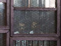 Mısır'da Darbe Karşıtı 187 Kişi Hakkında Müebbet Hapis Cezası!