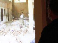 """""""Esed Rejimi Uluslarası Ceza Mahkemesi'nde Yargılanmalı"""""""