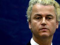 Müslüman Düşmanı Wilders, Trump'ı Destekliyormuş!