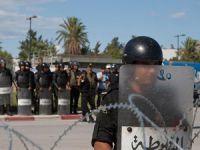 ABD Vatandaşlarına Tunus Uyarısı