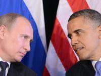 Putin: 'Türkiye-Suriye Sınırı Kapatılsın'