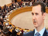 BM'nin Kararı Katil Esed'e 2 Yıl Zaman Kazandırdı