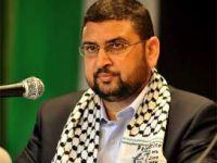 Hamas'tan Değişikliğe Tepki
