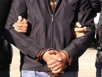 Manisa'daki PKK Operasyonunda Gözaltına Alınan 7 Kişinin Sorgusu Sürüyor