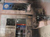 Şırnak'ta PKK, Okullara Saldırıyor!