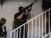Nusaybin'deki Operasyonlar Tamamlandı