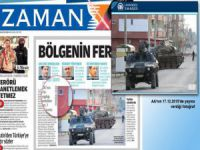 AA'dan Zaman Gazetesine Dava