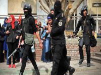 Mısır'da Bir Yılda Bin 10 Öğrenci Gözaltına Alındı