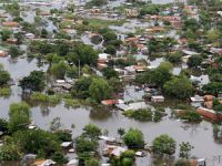 Latin Amerika Ülkelerinde Sel: 12 Kişi Hayatını Kaybetti