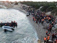 Avustralya göçmenleri filmle korkutacak