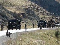 Kars'ta 9 Zanlı Hakkında Yakalama Kararı
