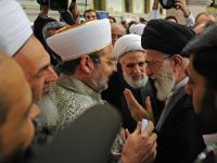 """""""Suriye'ye Mezhep Anlayışıyla Bakmayın"""""""
