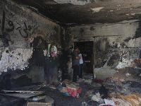 Filistinli Ailenin Yakılmasını Kutlayanlar Tutuksuz Yargılanacak