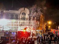 Kuveyt de İran'daki Elçisini Geri Çağırdı