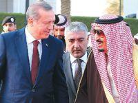 """""""Sykes-Picot'un Yüzüncü Yılında Yeni Bölgesel Denklem"""""""