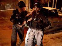 İşgal Güçleri Gece 13 Filistinliyi Gözaltına Aldı