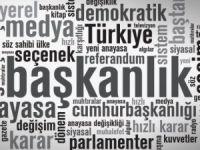 Türkiye'de Başkanlık Sistemi Tartışmaları (RAPOR)