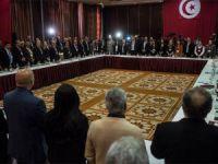 Nida Tunus Partisi'nin 16 Milletvekili İstifa Etti