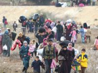 Türkiye Üzerinden Avrupa'ya Sığınmacı Geçişinde Artış