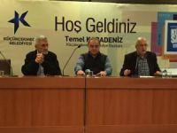 """""""İslâm Coğrafyasında Gelecek ve İslamcılık"""""""