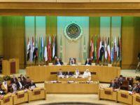 Arap Birliği: BMGK Sorumluluklarını Yerine Getirmekten Aciz