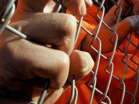 Guantanamo'daki 9 Tutuklu Suudi Arabistan'a Gönderildi