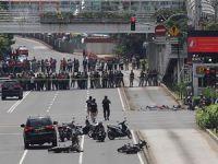 Cakarta'daki Saldırıyla İlgili 12 Gözaltı