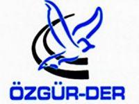 Özgür-Der: Bildiri de Yanlış, Bildiricilerin Gözaltına Alınması da!