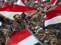 """Mısır'da """"Devrime Vefa"""" Gösterisi"""
