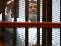 'Mısır'da Mursi Ailesinin Tamamı Teröristler Listesinde'