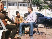 Suriye'nin Savaşla Büyüyen Çocukları