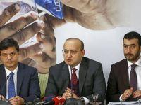 AK Parti'den Bayırbucak Türkmenlerine Yardım Kampanyası