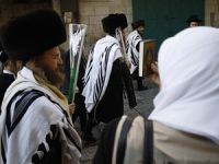 Yahudi Yerleşimciler Mescid-i Aksa'ya Girdi