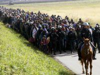 AB, İnsanlık Krizini Ranta Çeviriyor