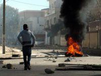 Tunus'ta Gösteriler Büyüyor