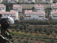 Siyonist İsrail'in Bir Savaş Silahı: Yerleşimcilik
