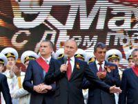 'Sovyetler Lenin Yüzünden Çöktü'
