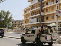 Mogadişu'da Bombalı Saldırı: En Az 20 Kişi Hayatını Kaybetti!