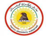 Süleymaniye'de Parti Binalarına Saldırılar Sürüyor