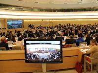 PYD'yi Cenevre'de Muhalif Kabul Ettirme Çabaları