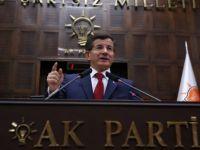 Davutoğlu: Yeni Anayasada Laiklik Olacak
