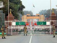 Hindistan-Pakistan Sınırına İsrail Modeli Tel Örgü