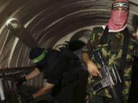 Gazze'de Tünel Çöktü, 7 El-Kassam Savaşçısı Şehit Var!