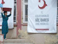 Özgür-Der: Göç İdaresinin Görevi Muhacirlere Eziyet Etmek Olmamalıdır!