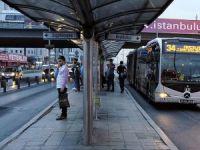 İstanbul'da Toplu Ulaşıma Zam Yapıldı