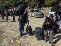 Yayladağı'ndan Türkiye'ye Girişler Devam Ediyor