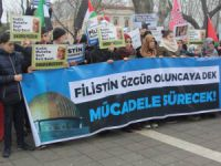 Raid Salah ve Filistin İslami Hareketi Saraçhane'de Selamlandı!