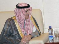 Suudi Arabistan: Esed'e Yeni Suriye'de Yer Yok
