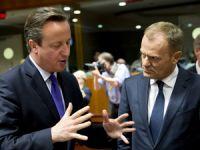"""""""Anlaşma İngiltere'nin Özel Statüsünü Kuvvetlendiriyor"""""""