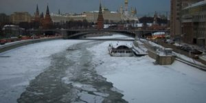 Moskova'da Sokağa Çıkma Yasağı İlan Edildi